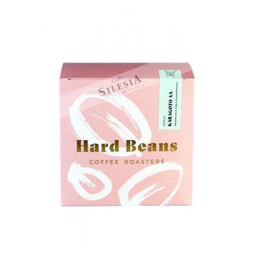 kawa Hard Beans KENIA Karagoto AA 250g ziarno, 39.25. HBKAR0,25