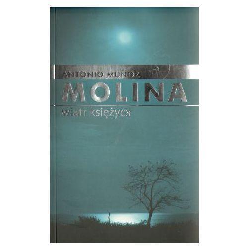 Wiatr księżyca (Sonia Draga)