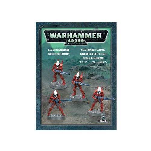Eldar Guardians (push Fit) (35-32) GamesWorkshop 99120104025
