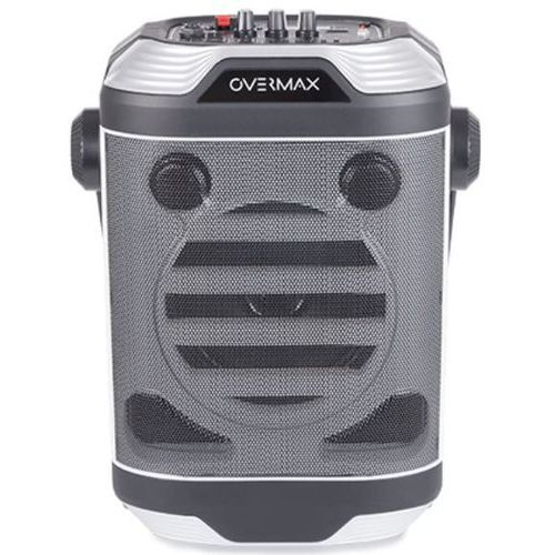 Głośnik mobilny idol 3.5 szary + darmowy transport! marki Overmax