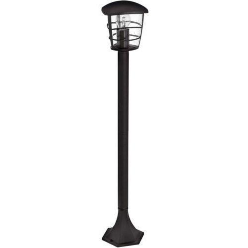 Eglo ALORIA zewnętrzna lampa stojąca Czarny, 1-punktowy - Vintage/Przemysłowy - Obszar zewnętrzny - ALORIA - Czas dostawy: od 10-14 dni roboczych (9002759934088)