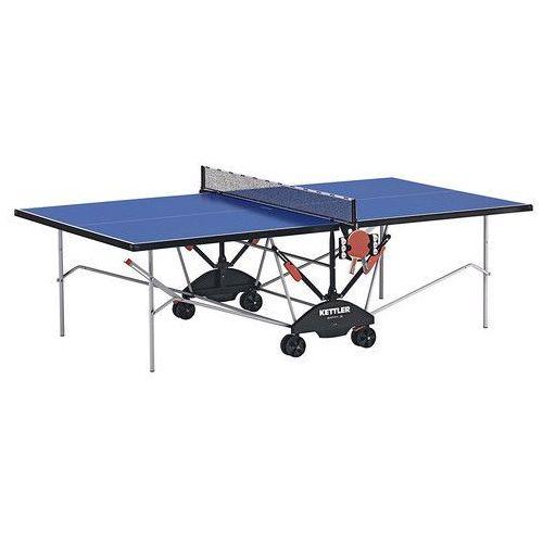 Stół do tenisa stołowego  spin indoor 3 7136-650 marki Kettler