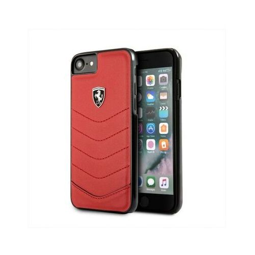 Ferrari FEHQUHCI8RE iPhone 7/8 (czerwony), kolor czerwony