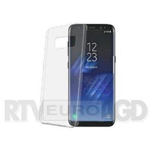 Celly Cover GELSKIN691 Samsung Galaxy S8+ (przeźroczysty)