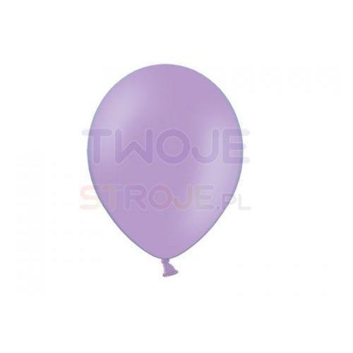 Balon lateksowy pastel lawendowy 30 cm 1szt marki Twojestroje.pl