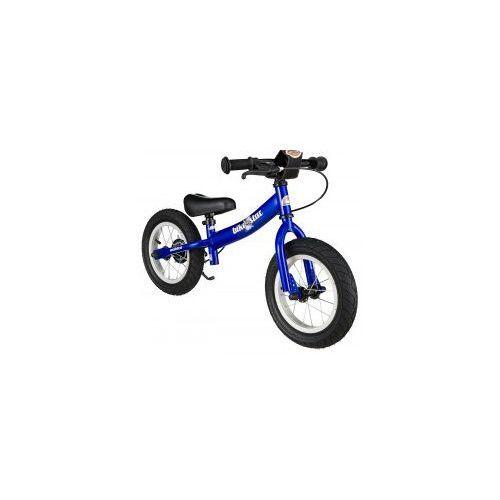 """Bikestar Rowerek biegowy 12"""" xl  germany sport kolor niebieski"""