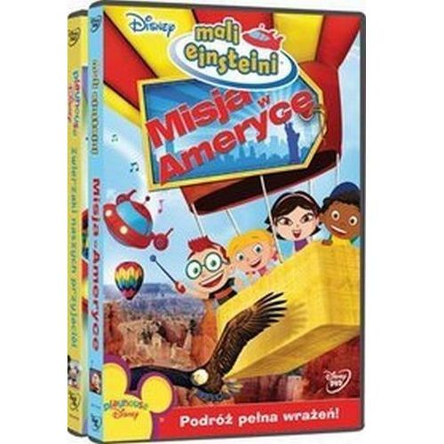 Playhouse Disney + playhouse Disney mix box (5907610741185)