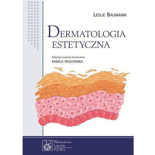 Dermatologia estetyczna (380 str.)