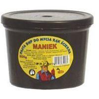 Pasta do mycia rąk ścierna BHP Maniek 500g