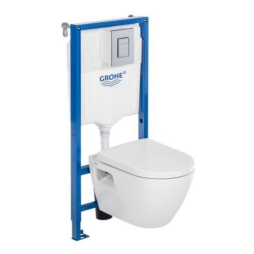 Grohe Zestaw wc serel