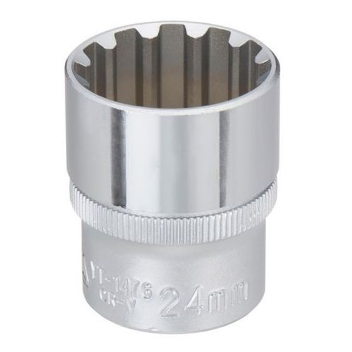 Yato Nasadka spline 1/2 24 x 38 mm