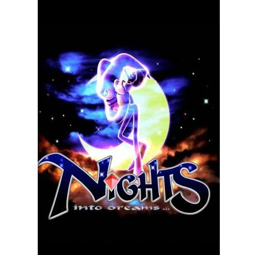 NiGHTS into Dreams (PC)