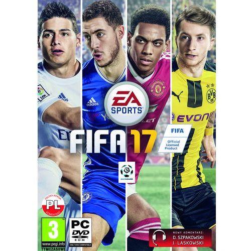 OKAZJA - FIFA 17 (PC)