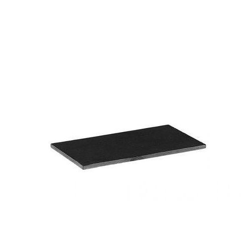 Kamienna deska do serwowania 12x22cm slate czarna marki Blomus