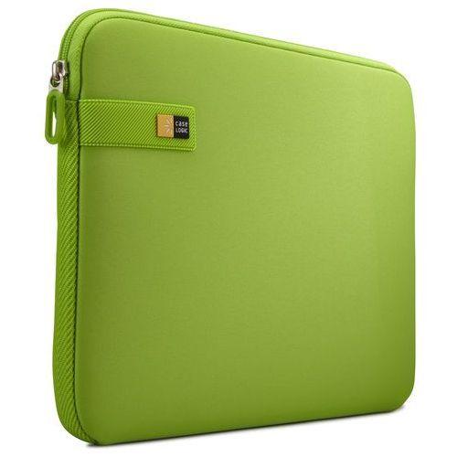 Etui na laptopa CASE LOGIC ELAPS113L Limonkowy