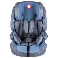 Lionelo Fotelik 9-36 kg nico blue (5902581652454)