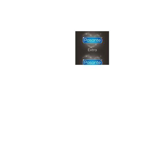 Pasante Extra Safe Bulk Pack (144 szt.) (5060150680809)