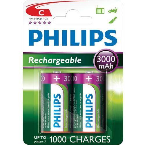 Philips baterie r14b2a300/10 (8712581644253)