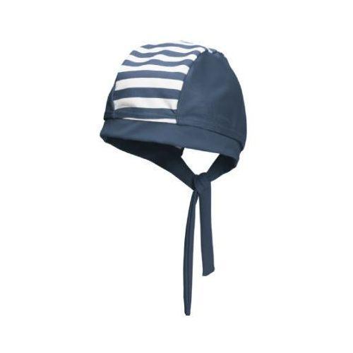 Playshoes boys chustka na głowę maritim marine (4010952322415)