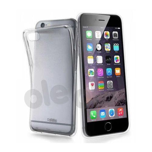 Etui SBS Cover Aero do iPhone 6/6s Plus Przezroczysty (8018417206252)