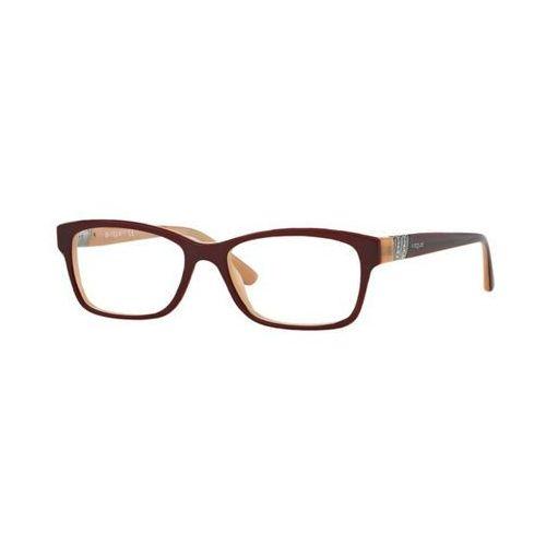 Okulary Korekcyjne Vogue Eyewear VO2765B TIMELESS 2323