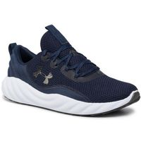 Buty - ua charged will 3022038-401 nvy, Under armour, 40-46