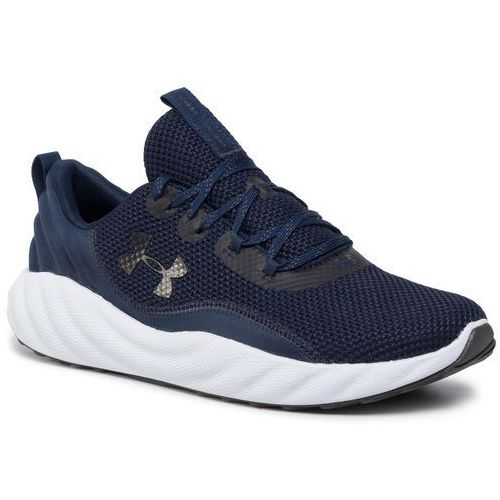 Buty - ua charged will 3022038-401 nvy, Under armour, 40-47
