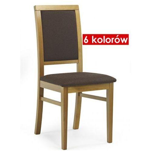 Krzesło drewniane Prince - 5 kolorów