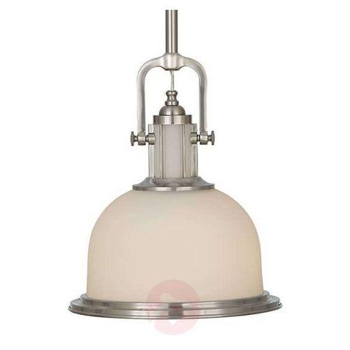 Lampa wisząca parker place fe/parker/p/m bs - lighting - rabat w koszyku marki Elstead