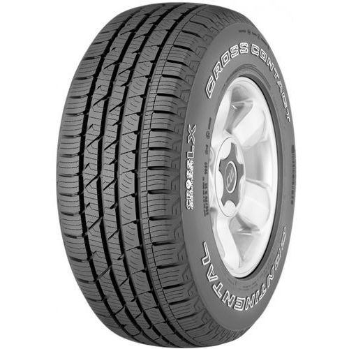 Continental ContiCrossContact LX2 285/65 R17 116 H