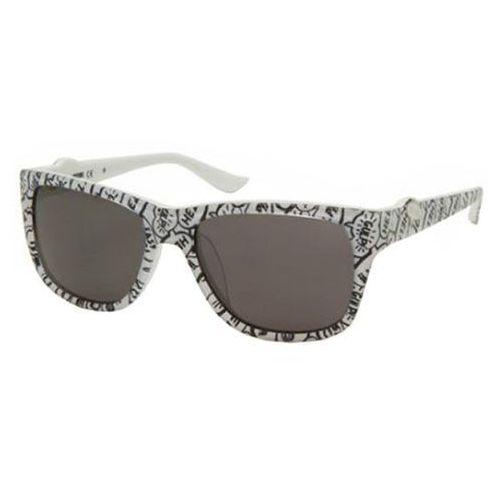 Okulary Słoneczne Moschino MO 702 Kids 01