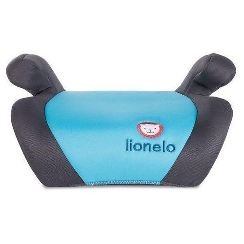 Fotelik 15-36 kg luuk turkusowy marki Lionelo