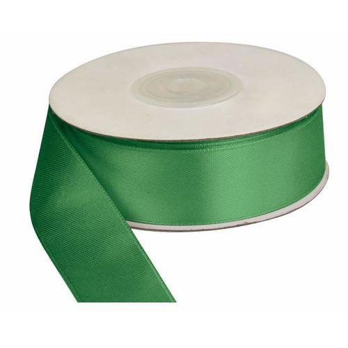 Wstążka j.zielona 25m dł x 25mm szer, CRAFT-FUN - jasno-zielony (5907437671320)