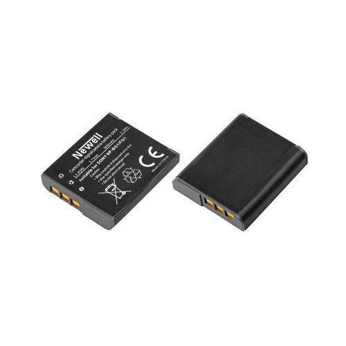 Newell Akumulator zamiennik sony np-bg1 do sony cybershot