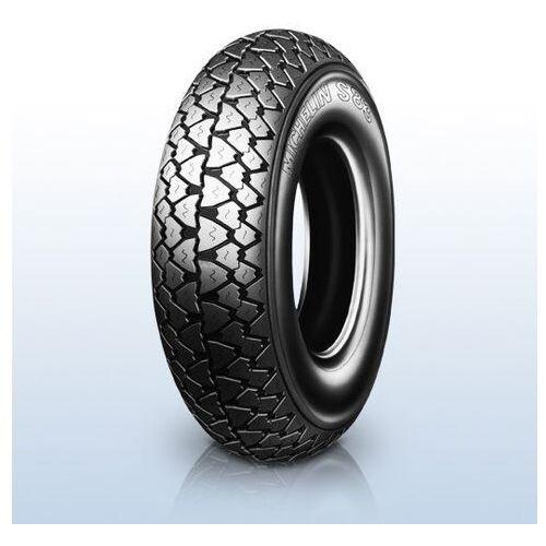 Michelin opona 100/90-10 56j s83 tl/tt