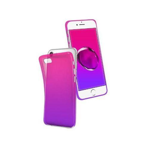 Sbs  cool cover tecoolip7dp iphone 7/6s/6 (różowo-fioletowy) - produkt w magazynie - szybka wysyłka!