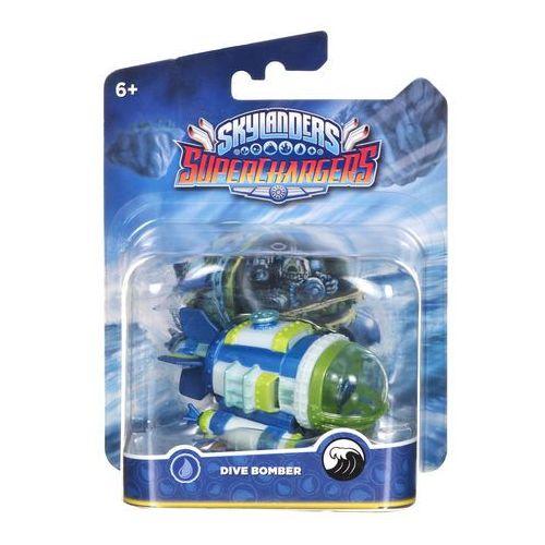 Figurka skylanders superchargers pojazd-drive 5030917172502 - odbiór w 2000 punktach - salony, paczkomaty, stacje orlen marki Disney interactive