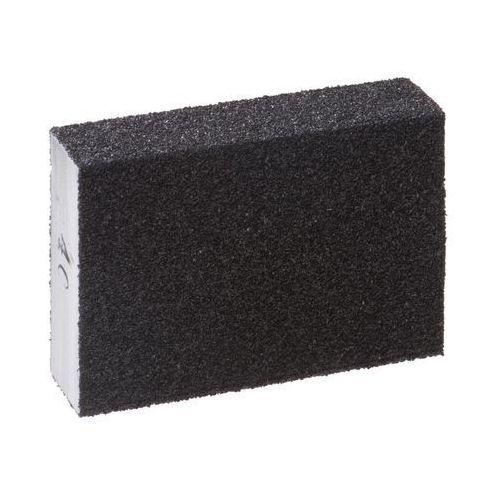 Dexter Gąbka ścierna czterostronna 100x70mm p40 (3276006177412)