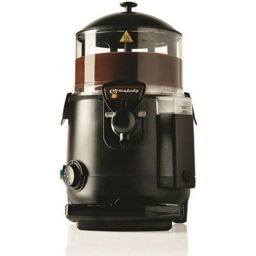 Urządzenie do gorącej czekolady/czekoladziarka 5 l marki Resto quality