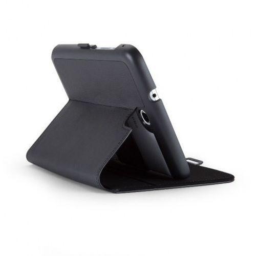 Speck FitFolio - Etui Samsung Galaxy Note 8 (Black Vegan Leather), kolor czarny