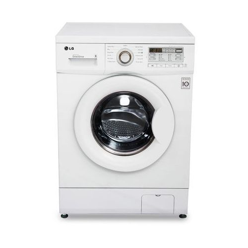 LG F10B8QD z kategorii [pralki]