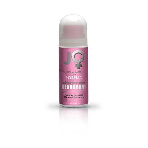 Dezodorant z feromonami - System JO PHR Deodorant Women Men 75 ml kobieta-mężczyzna