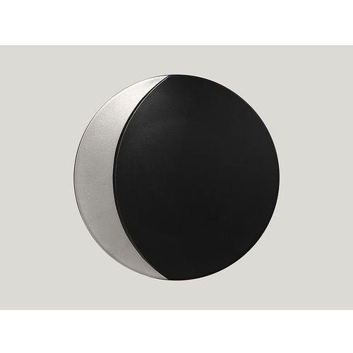 Talerz płaski 310 mm, srebrny | RAK, Metalfusion