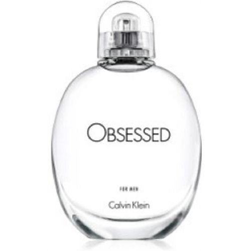 Calvin Klein Obsessed Men 30ml EdT. Tanie oferty ze sklepów i opinie.
