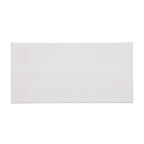 Woood próbka drewna sosnowego litego biały 10x25 - woood 359952-gzw