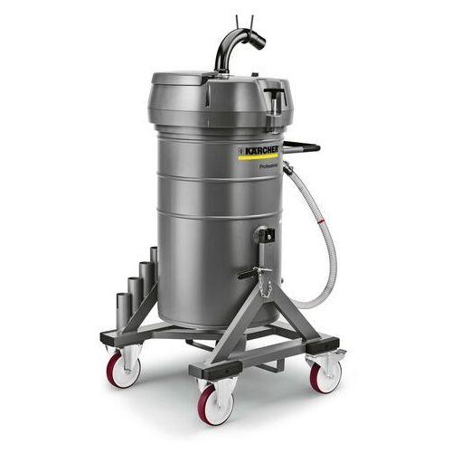 Odkurzacz przemysłowy do płynów Karcher IVR-L 120/24-2 Tc Ringler