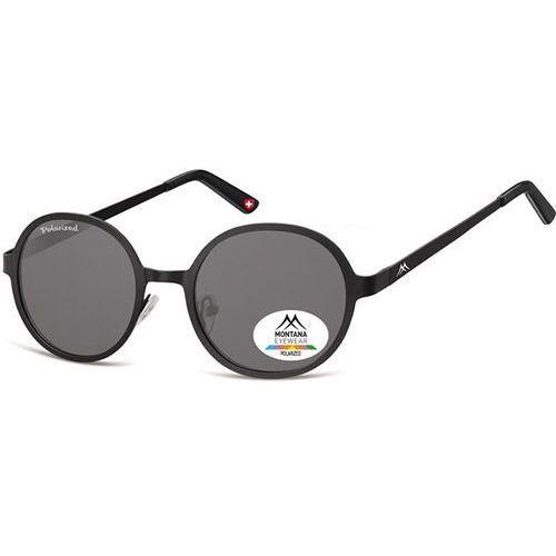 Okulary słoneczne mp87 polarized no colorcode marki Montana collection by sbg