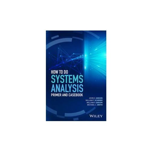 How to Do a Systems Analysis