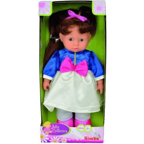 SIMBA Lalka Księżniczka Julia 30 cm brunetka (4006592504946)