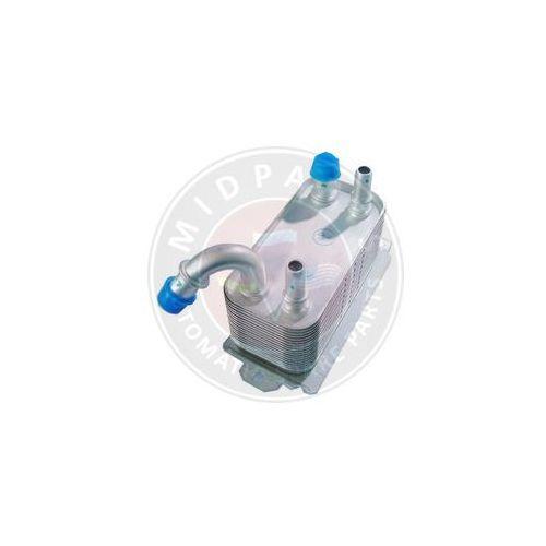 Tf80 / tf80sc / af40 chłodnica skrzyni automatycznej 6g91 7a095 ad marki Midparts